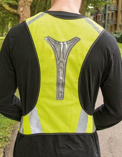 Korntex LED Running Vest for joggers