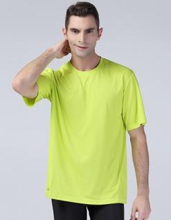 SPIRO Herren Kurzarm Shirt