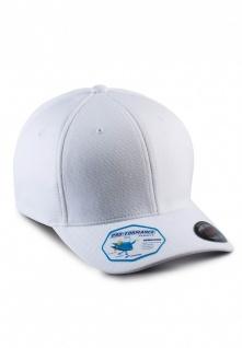 K-UP Flexfit® Cool & Dry Sports Cap - 6 Panels