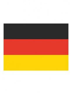 Printwear Fahne Deutschland