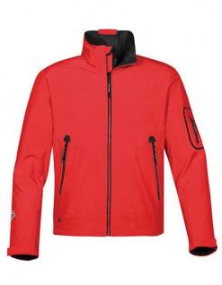 Stormtech Cruise Softshell Jacket