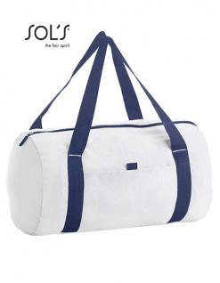 SOL´ S Bags Barrel Bag Tribeca