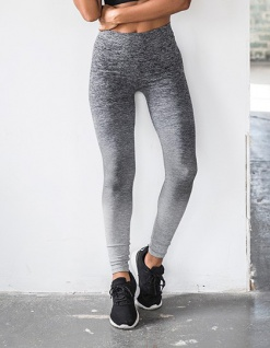 Tombo Damen Seamless Leggings