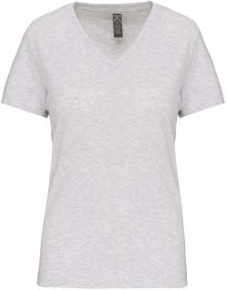 K3029 - Damen-T-Shirt BIO150 mit V-Ausschnitt