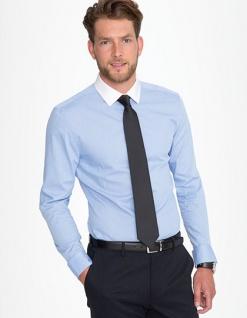 Sol's Herren Langarm Hemd