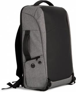 Kimood Diebstahlschutz-Rucksack Aus Polyester.