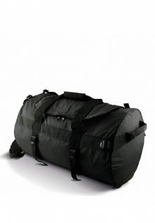 Ki-Mood Reisetasche aus Tarpaulin