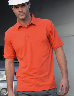 Result Work-Guard Polo Hemd