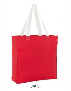 SOL 'S Bags Lenox Shopping Bag