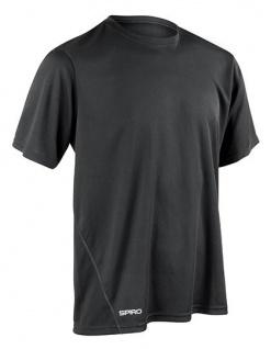 SPIRO Men`s Quick Dry Shirt
