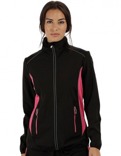 Regatta Activewear Damen Softshell Jacke