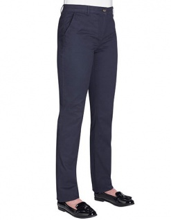 Brook Taverner Business Casual Collection Houston Ladies` Chino