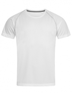 Stedman® Active 140 Team Raglan T-Shirt