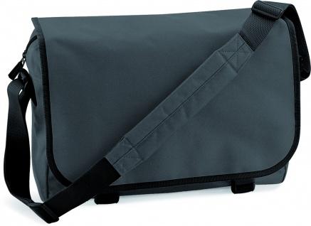 Bag Base Messenger Bag