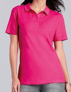 Gildan Damen Polo Softstyle