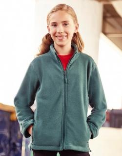 Russell Kinder Outdoor-Fleece
