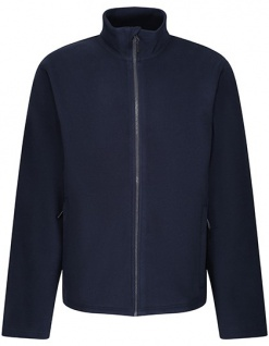Regatta Honestly Made Honestly Made Recycled Full Zip Microfleece