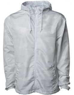 Independent Unisex Lightweight Windbreaker Jacket