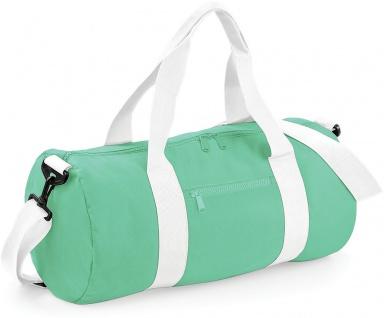 Bag Base Original Barrel Bag