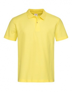 Stedman® Short Sleeve Polo