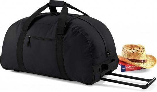 Bag Base Wheely Holdall