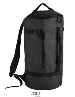 SOL´ S Bags Carbon Bag