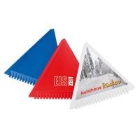 Eiskratzer Caraldo 100 Stück Maße: ca. 114 x 101 x 3 mm - Vorschau 2