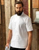 "Premier Workwear Chef-Kochjacke "" Essential"" - Vorschau 2"