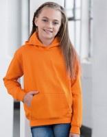Just Hoods Kinder Kapuzensweatshirt - Vorschau 2