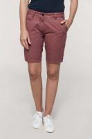 Kariban Bermuda-Shorts für Damen - Vorschau 2