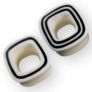 plug tunnel ohr schwarz online bestellen bei yatego. Black Bedroom Furniture Sets. Home Design Ideas