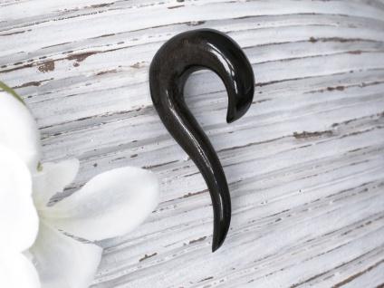 Horn Spirale Dehnungssichel Expander Dehnsichel Dehnschnecke Dehnungsspirale