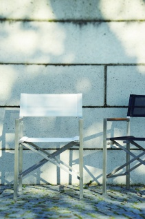 Jan Kurtz Lux Sessel - Regiesessel