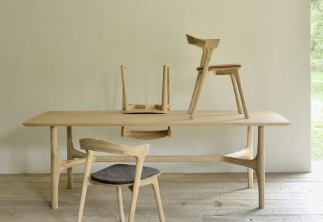 Ethnicraft Eiche Nexus Table - Esstisch