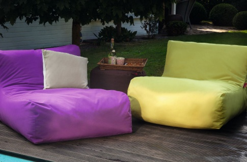 Outbag Newlounge Plus Outdoor - Sitzsack