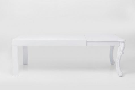 Kare Design Janus White - Esstisch