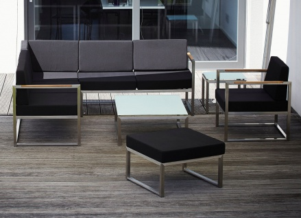 Jan Kurtz Lux Lounge - Gartenlounge