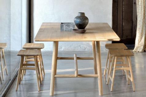Ethnicraft Eiche Profile Table - Esstisch