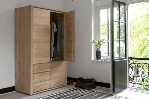 Ethnicraft Oak Shadow Dresser - Kleiderschrank