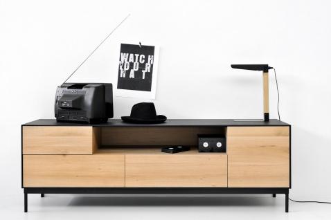 Ethnicraft Eiche Blackbird TV-Board - Mediaboard