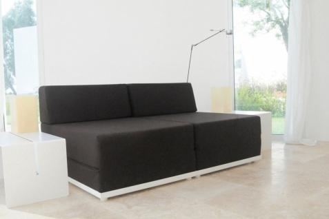 Radius Design 4 Inside - Schlafsofa