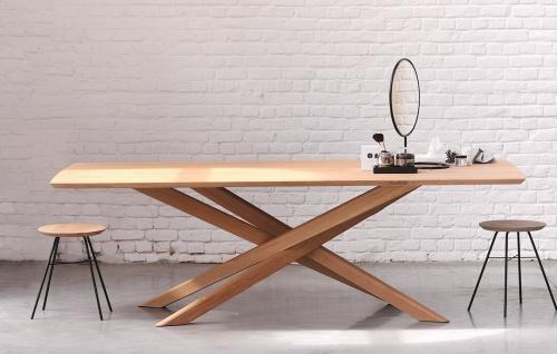 Ethnicraft Eiche Mikado Table - Esstisch
