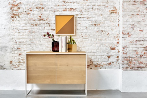 Ethnicraft Monolit Dressoir - Sideboard