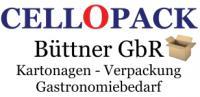 Logo von Cellopack Kerstin u. Stefan Büttner GbR