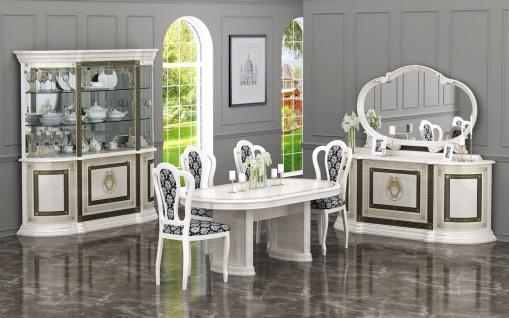 Esszimmer Versal Beige Klassisch Barock Mit Stuhl Tisch Kaufen Bei