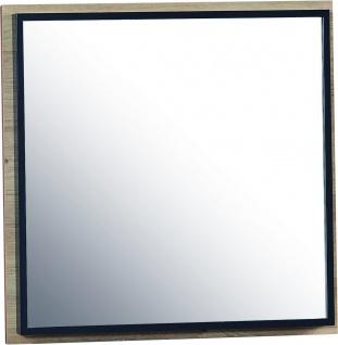 Wandspiegel Irony quadratisch