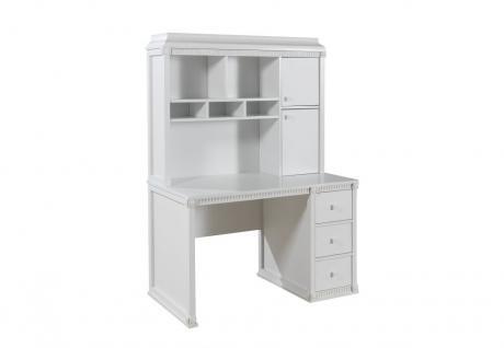 schreibtisch wei g nstig online kaufen bei yatego. Black Bedroom Furniture Sets. Home Design Ideas