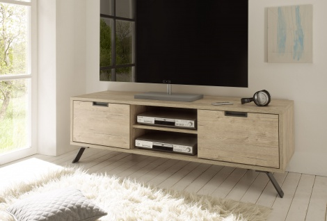 TV-Element Pana in eiche TV-Schrank
