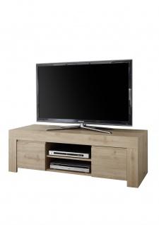 TV-Element Schrank Fren in eiche cadiz Lowboard