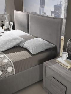 Bett Lia modern Design 160x200 cm